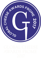 Global Cheese Awards: Mejor queso continental
