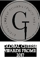 Global Cheese Awards 2017. Categoría: Mejor queso español
