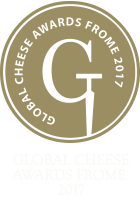 Global Cheese Awards 2017. Mejor queso continental de pasta dura