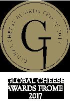 Global Cheese Awards 2017. Mejor queso continental de pasta dura