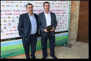 Baltasar Moralejo e Hijos galardonada en los II Premios Surco