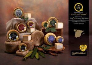 Los quesos de Pago