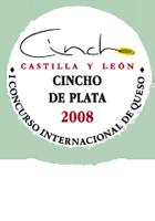 Cincho Plata 2008