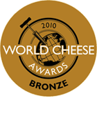 World Cheese Awards Bronze 2010