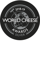 World Cheese Awards Silver 2018-2019