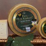 生压奶酪 绿色标签