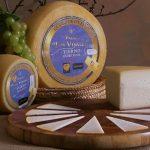 软奶酪 蓝色标签